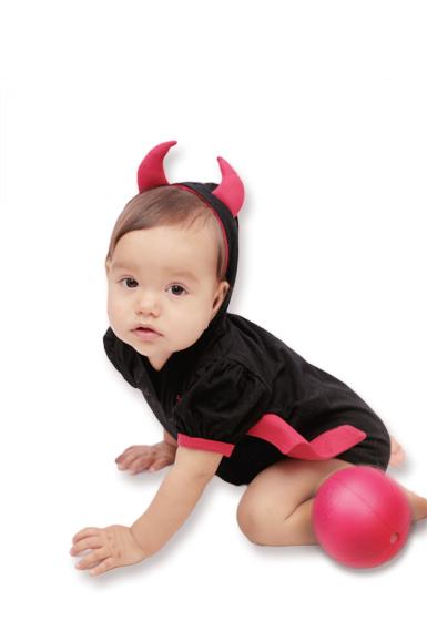 Little Devil -Vauvan Body