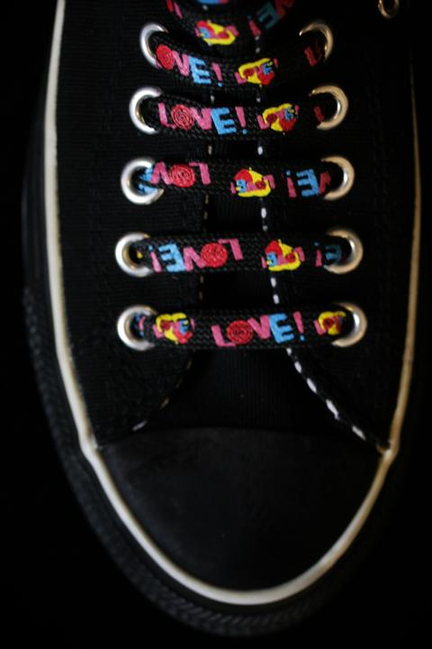 Love! Keng�nnauhat