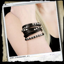 A. Retro Leather Bracelet -Wrap it