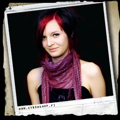 India Scarf -wine Red