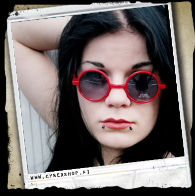 A.sunglasses -november -red