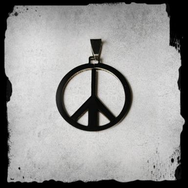 Peace -riipus