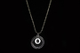 Necklace -8ball