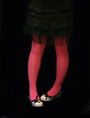 Stockings 80den -Fuchsia