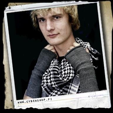 Palestine Scarf -White/black