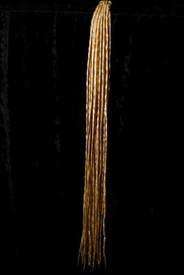 Kuiturastat -natural Blond