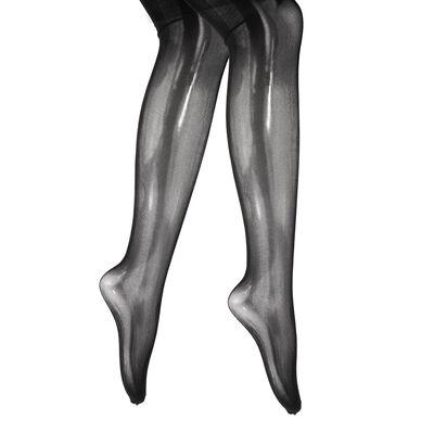 Verkkosukkahousut - Mini Verkko - Musta e4cce2c1f6
