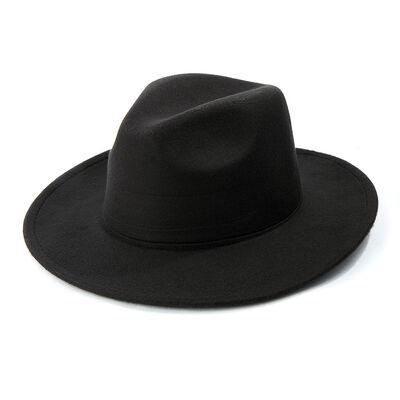 Musta Cowboy Huopahattu b09055ff7c