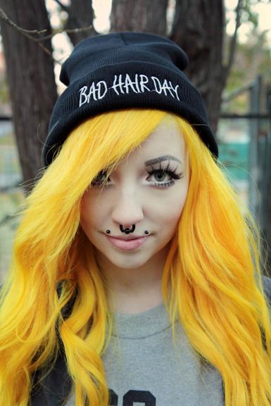 Bad Hair Day Pipo -50%