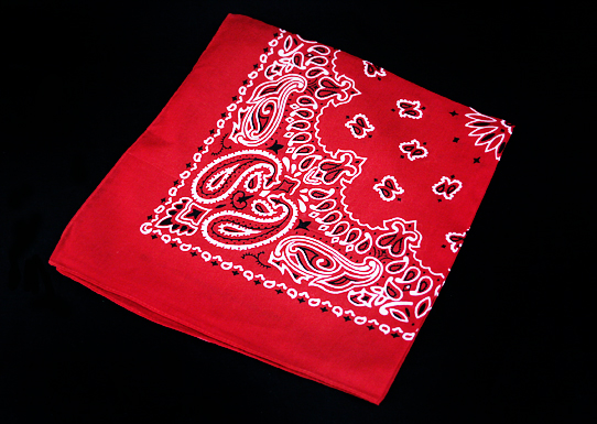 Punainen Bandana  3a1def317c
